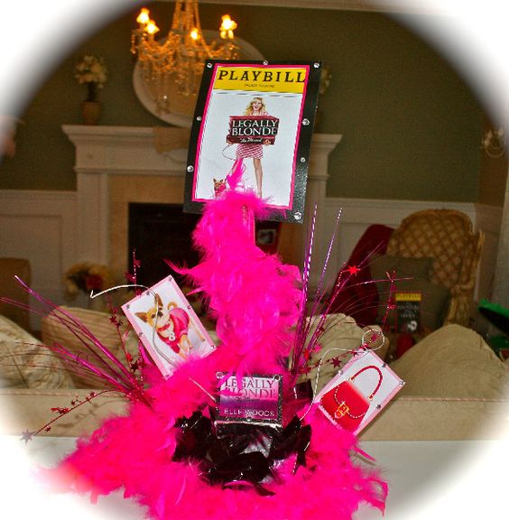 Centerpieces And Broadway On Pinterest