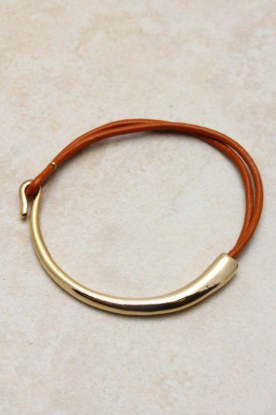 Cinnamon Mia Bracelet | Emma Stine Jewelry Bracelets