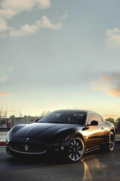 Pin By Renato Lopez On Luxury Cars Maserati Gt Maserati Sports Cars Luxury