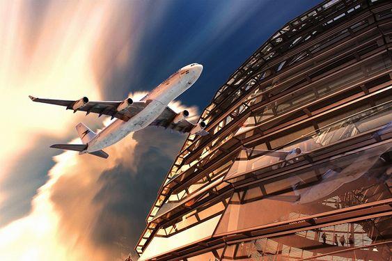 Faça uma fantástica viagem de avião de graça. Descubra como aqui: viajardegraca.net