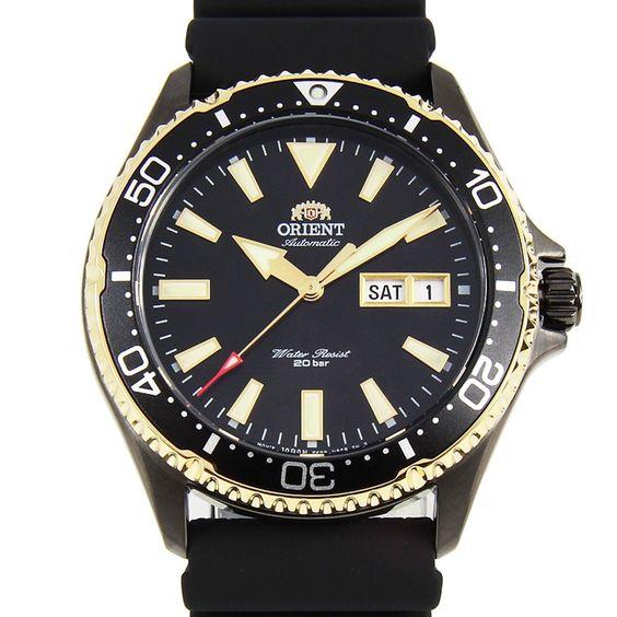 Đồng hồ nam Orient RA-AA0001B19B