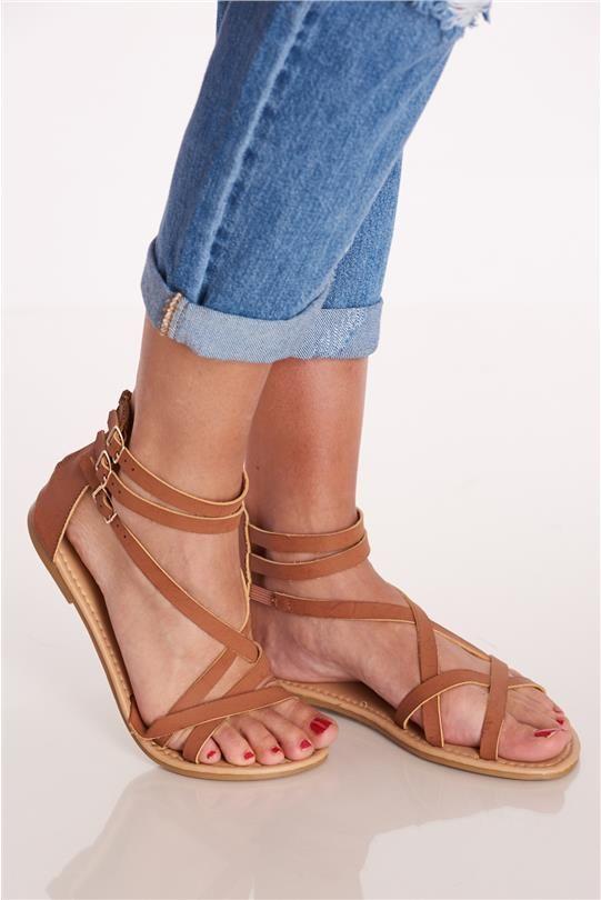 Must have summer #sandals. Shop shoes