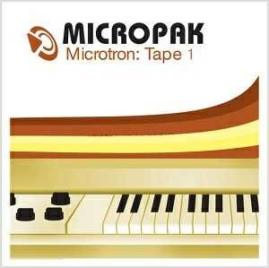 Microtron Tape 1 for LiVE KONTAKT LOGiC-DYNAMiCS, Tape, Microtron, Logic, Live, Kontakt, DYNAMiCS, Magesy.be