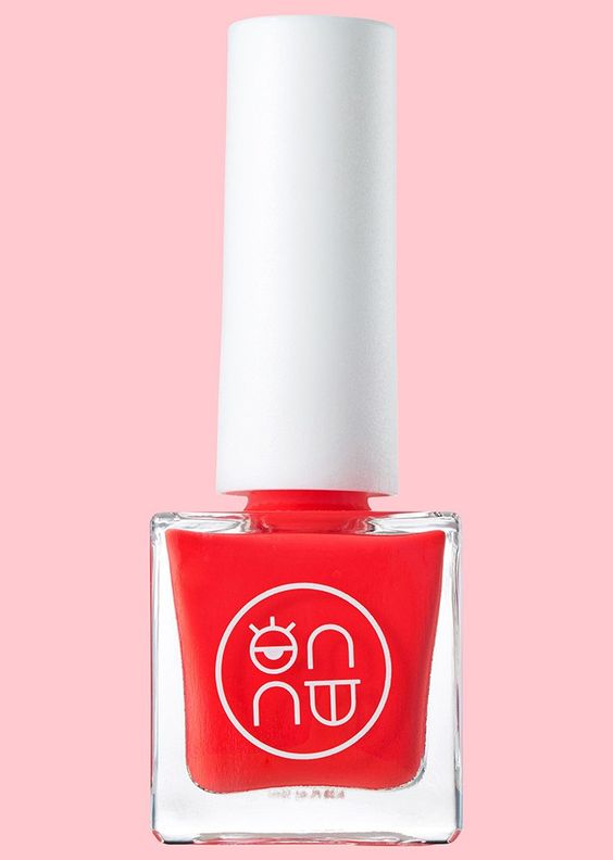 Onnu Nail Lacquer, $17.50; at Nordstrom
