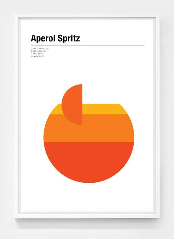 Aperol Spritz Limited edition: