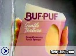 Loved the Buff Puff!