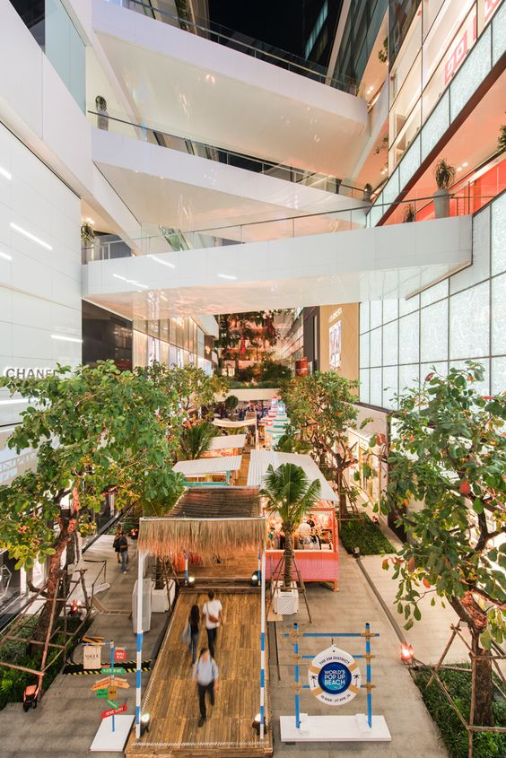 playa emergente del mundo distrito em: superfuture :: :: SuperNews Bangkok