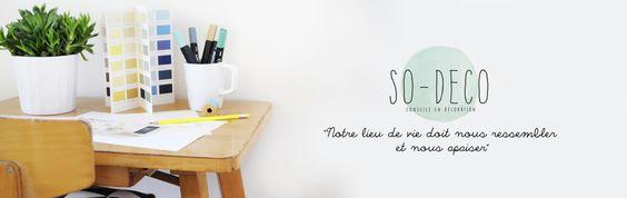 Sodeco, blog déco et conseils en décoration