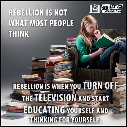 Rebellion!: