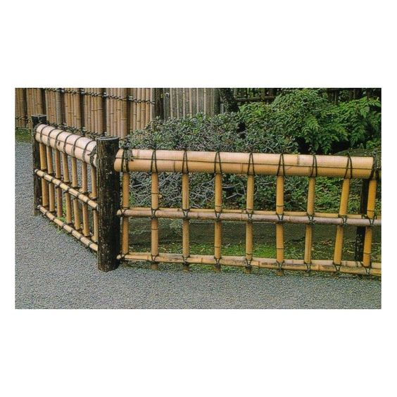 Cheap Fence Ideas Landscaping And Fence Ideas On Pinterest