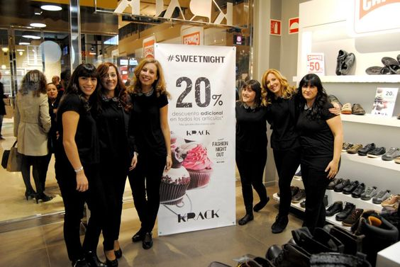 FNO en The Style Outlets - 8/11/2012