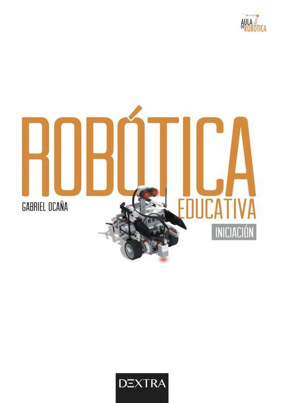Robótica Educativa   Otro sitio más de Dextra Editorial – Microsites