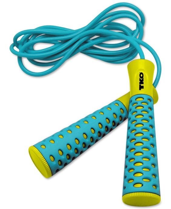 Tko Soft-Grip Jump Rope