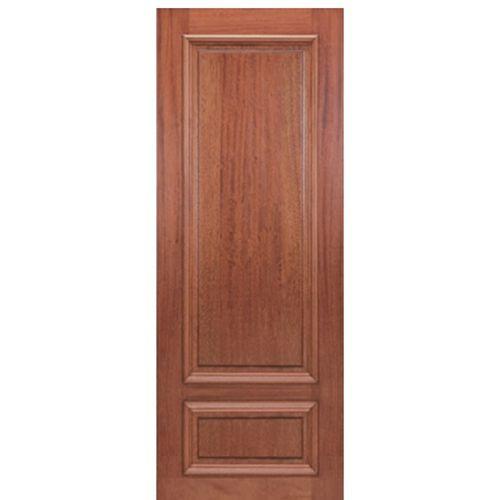 Dlt822ap 1 Mahogany Entry Doors Wood Front Doors Oak Doors