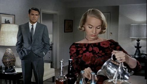 North by Northwest. One of my all time favorite movies!