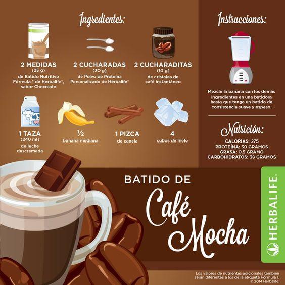 Cafe Mocha @boutiqueherbal