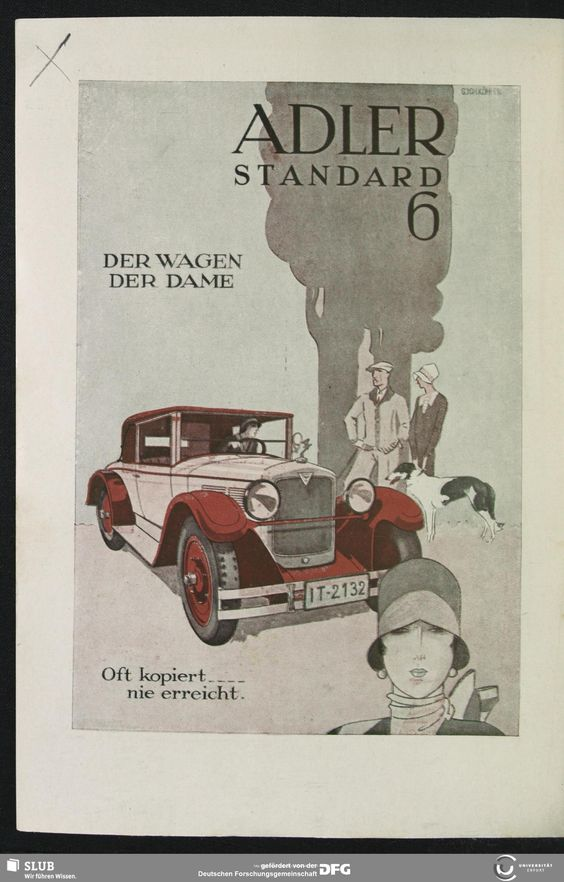Illustrierte Presse: Werkansicht: Das Leben, 6.1928/29, H.1, Juli