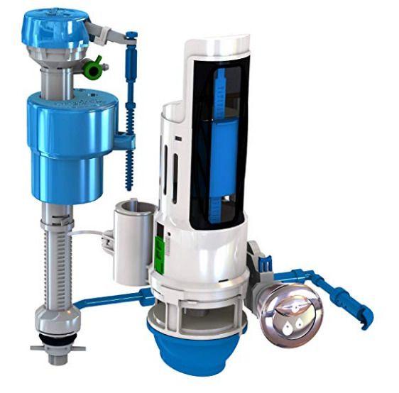 Repair Kit Dual Flush Valve For American Standard Eljer Gerber 1 6 Gpf Toilets Nextbydanco Toilet Repair Flush Valves Dual Flush Toilet
