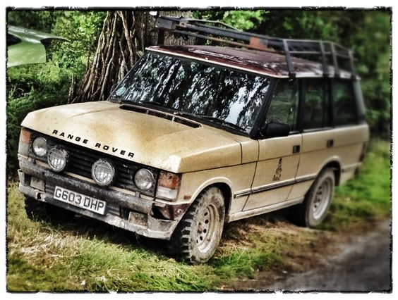 nice range rovers and range rover classic on pinterest. Black Bedroom Furniture Sets. Home Design Ideas