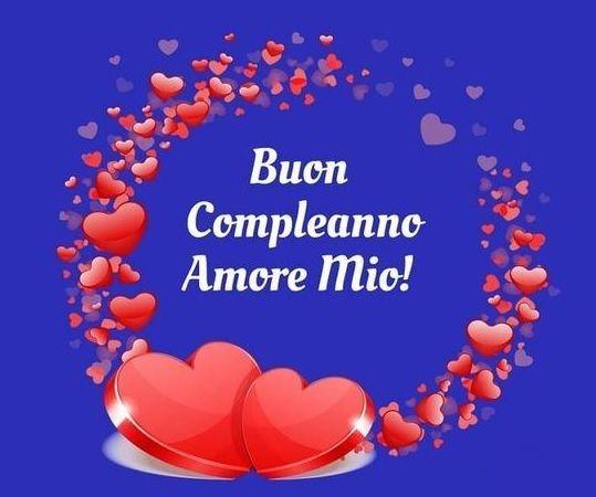 Auguri Di Compleanno Amore Lontano Archives Auguri Di Buon Compleanno Buon Compleanno Buon Compleanno Marito Buon Compleanno Amore
