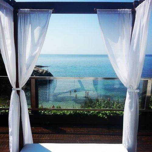 Luxury Living Ocean Views