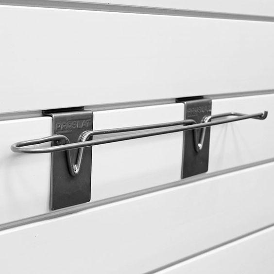 10025 - Support pour planche - Accessoires et crochets Proslat - Garage Box