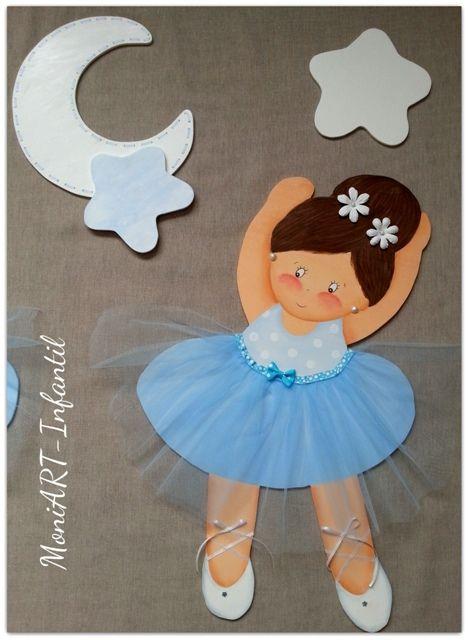 Pinterest the world s catalog of ideas - Siluetas madera infantiles ...