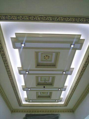 Pin By Abdul Saboor On Ceiling Of Plasterboard Interior Ceiling Design Ceiling Design House Ceiling Design