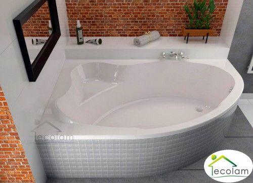 Badezimmer Die Richtige Wanne Fur Kleine Raume Badezimmer