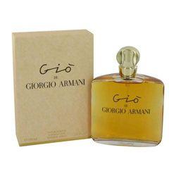 GIÓ, by Giorgio Armani