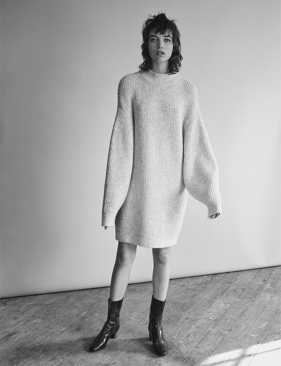Editorial-KNIT EDIT-DAMEN | ZARA Deutschland