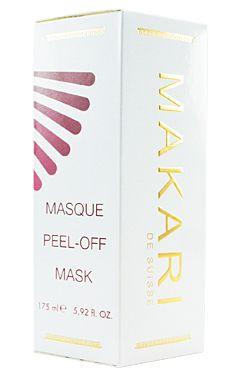 AOneBeauty.com - Makari Peel-Off Mask (5.92oz), $43.49 (http://www.aonebeauty.com/makari-peel-off-mask-5-92oz/)