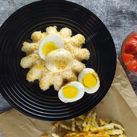 الكشري الأصفر مطبخ سيدتي Recipe Save Food Food Breakfast