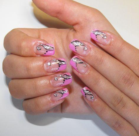 pinkes