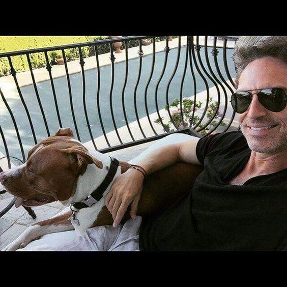 Richard & Bronx 9-5-2015