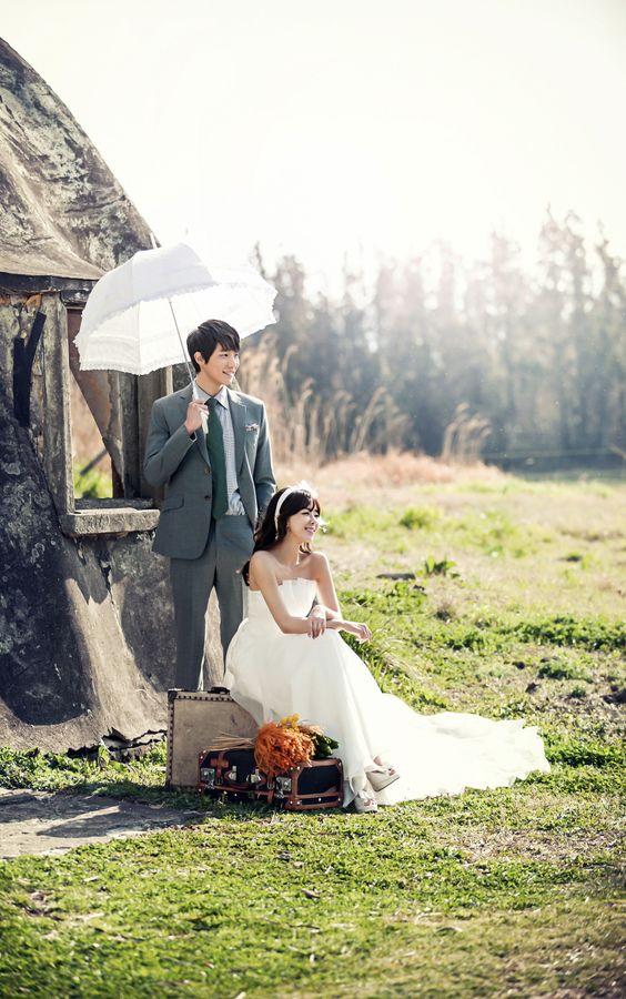 Korea Pre-Wedding - Jeju Island, Part 2 by May Studio on OneThreeOneFour 18