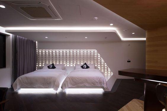iluminacion techos modernos - Buscar con Google