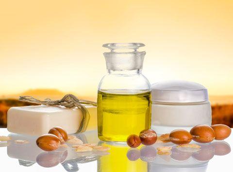 Gesichtscreme mit Arganöl selber machen - Rezept und Anleitung