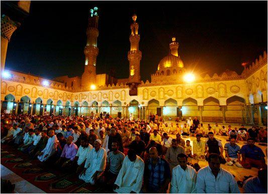 Explore Ramadan 2013, ...