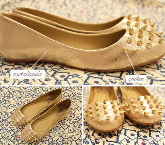 modelos de Calçados Moda 2013