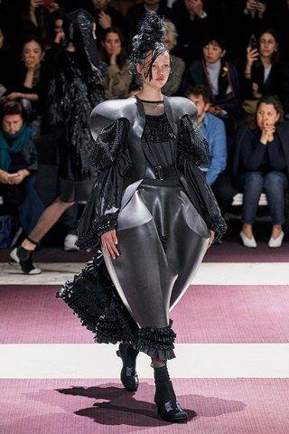 Comme des Garcons  fashion trends 2020