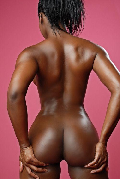 Appreciating the Female Form...