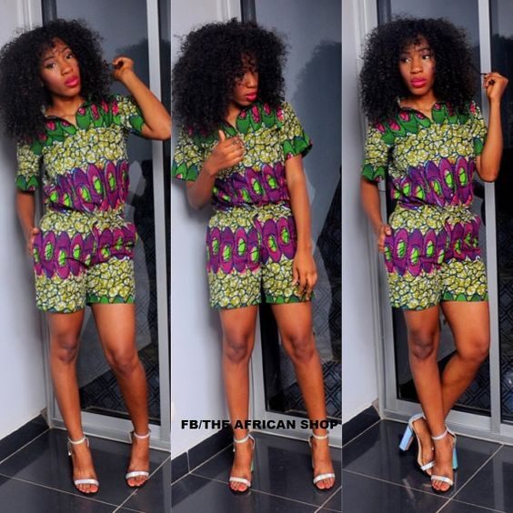 Yosoto  Set by THEAFRICANSHOP on Etsy, £45.00