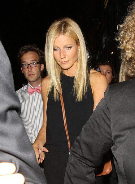 gwyneth paltrow coach party london - Google Search