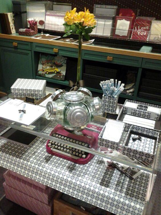 Joy Paper Papelaria  loja no Shopping Iguatemisp - joypaper.com.br @Jaegue LEE