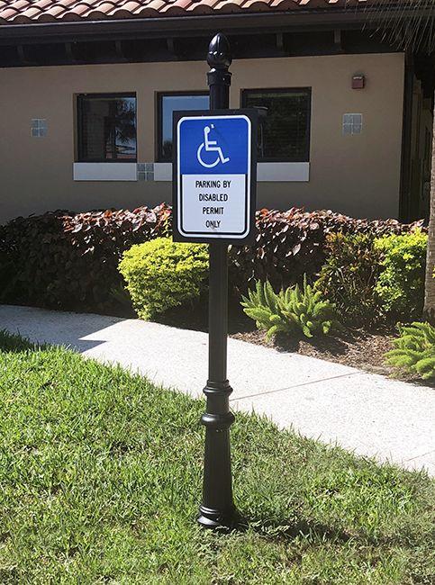Disabled Parking Placard Application Florida