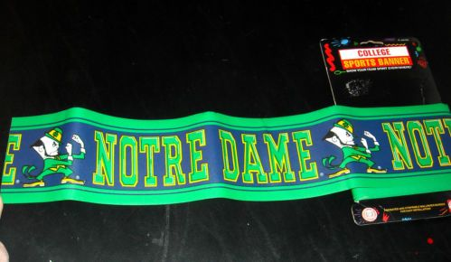 Notre dame football, Fighting irish and Wallpaper borders