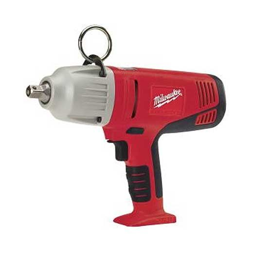 0779-20 Milwaukee M28 Impact Wrench (Tool Only):  The Milwaukee 0779 28 Volt 1/2 in. Impact Wrench delivers 325 ft. lbs. of maximum torque. (Click the image to see our lower than manufacture price)