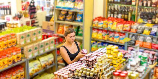 L'Oqali étudie la qualité de l'offre alimentaire française
