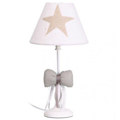 Iluminaci n para habitaci n infantil l mpara de mesa - Estructuras para lamparas ...